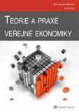 Teorie a praxe veřejné ekonomiky - Jan Stejskal