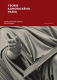 Teorie kanonického práva - Ignác Antonín Hrdina