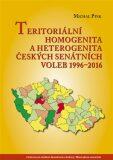 Teritoriální homogenita a heterogenita českých senátních voleb 1996–2016 - Michal Pink