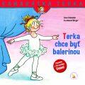 Terka chce byť balerínou - Liane Schneider