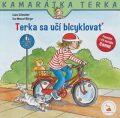 Terka sa učí bicyklovať - Liane Schneider, ...