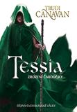 Tessia Zrození čarodějky - Trudi Canavan