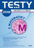 Testy 2018 z matematiky pro žáky 5. a 7. tříd ZŠ - Petr P. Hájek, ...