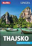 Thajsko - Inspirace na cesty - kolektiv autorů,