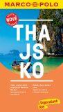 Thajsko / MP průvodce nová edice - Marco Polo
