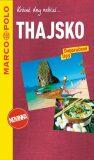 Thajsko / průvodce na spirále s mapou MD - Marco Polo