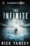 The 5th Wave 2 The Infinite Sea - Rick Yancey