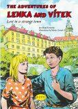 The Adventures of Lenka and Vítek - Lost in a strange town - Jan Matěj Krnínský