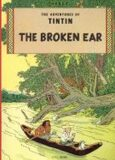 The Adventures of Tintin: The Broken Ear - Herge