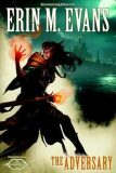 The Adversary - Evans Erin M.