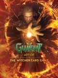 The Art of The Witcher: Gwent Gallery Collection -