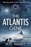 The Atlantis Gene - A. G. Riddle