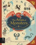 The Atlas of Monsters - Lawrence
