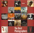The Best Photographers V - kolektiv,
