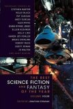 The Best Science Fiction and Fantasy of the Year - Volume 4 - Strahan Jonathan