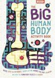 The Big Human Body Activity Book - Rhys Jefferys