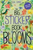 The Big Sticker Book of Blooms - Yuval Zommer