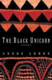 The Black Unicorn: Poems - Lorde Audre