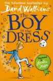 The Boy in the Dress - David Walliams