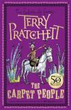 The Carpet People - Terry Pratchett,