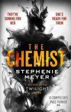 The Chemist - Stephenie Meyerová