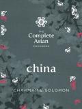 The Complete Asian Cookbook – China - Charmaine Solomon