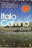 The Complete Cosmicomics - Italo Calvino