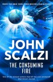 The Consuming Fire - John Scalzi