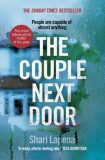 The Couple Next Door - Shari Lapena