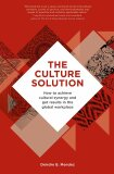 The Culture Solution: How to Achieve Cultural Synergy and Get Results in the Global Workplace - Mendez