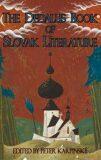 The Dedalus Book of Slovak Literature - Peter Karpinský
