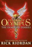 The Demigod Diaries - Rick Riordan