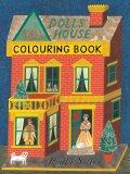 The Dolls' House Colouring Book - Emily Sutton, Amy de la Haye