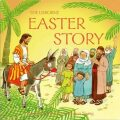 The Easter Story - Heather Amery