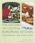The Eastern and Central European Kitchen - Silvena Rowe