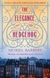 The Elegance of the Hedgehog - Muriel Barberyová