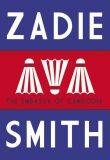 The Embassy of Cambodia - Zadie Smithová