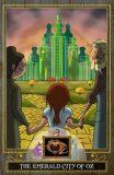 The Emerald City of Oz - Lyman Frank Baum