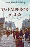 The Emperor of Lies - Steve Sem-Sandberg