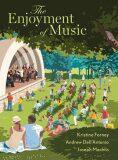 The Enjoyment of Music - Forney Kristine