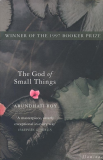 The God of Small Things - Arundhati Royová