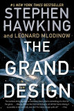The Grand Design - Leonard Mlodinow, ...
