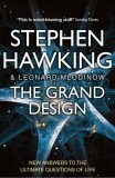 The Grand Design - Stephen Hawking, ...