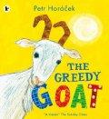 The Greedy Goat - Petr Horáček