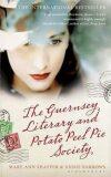 The Guernsey Literary & Potato Peel Pie Society - Annie Barrowsová, ...