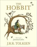 The Hobbit - Colour Illustrated - J. R. R. Tolkien