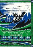 The Hobbit Facsimile First Edition - J. R. R. Tolkien
