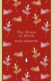 The House of Mirth - Edith Whartonová