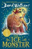 The Ice Monster - David Walliams