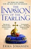 The Invasion of the Tearling - Erika Johansenová